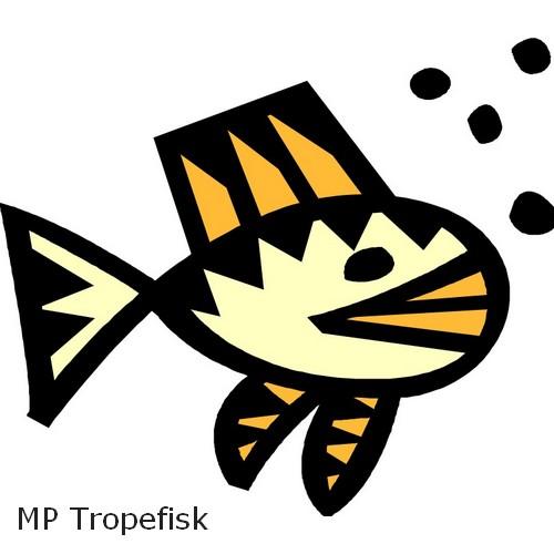 MP Tropefisk