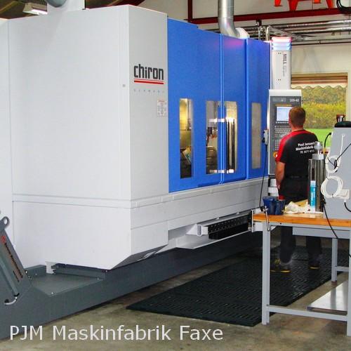 PJM Maskinfabrik Faxe