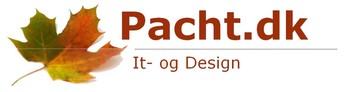 Pacht.dk Logo